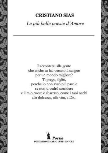 Le più belle poesie d'Amore